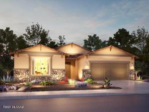 11839 N SILVER VILLAGE Place, Oro Valley, AZ 85737
