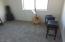 Brans new carpet in both bedrooms.