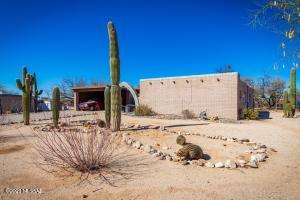 1872 W Paseo Monserrat, Tucson, AZ 85704
