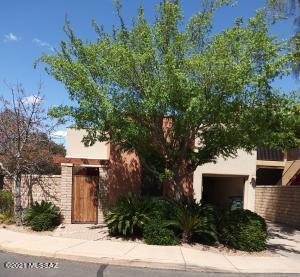 151 E Castlefield Circle, Tucson, AZ 85704