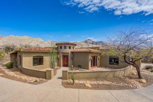7598 N Mystic Canyon Drive, Tucson, AZ 85718