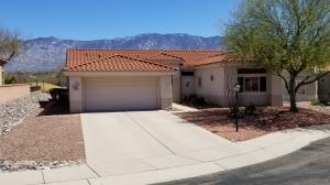 13550 N Pima Spring Way, Oro Valley, AZ 85755