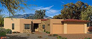 66736 E Sundance Place, Saddlebrooke, AZ 85739