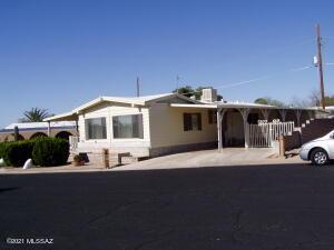 5822 W Circle H Place, Tucson, AZ 85713