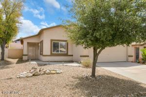 10180 E Desert Paradise Place, Tucson, AZ 85747