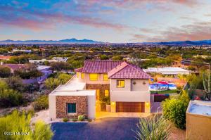 812 E Placita De Roberta, Tucson, AZ 85718