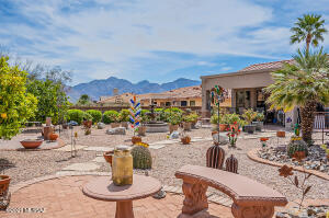 14580 N Lone Wolf Lane, Oro Valley, AZ 85755