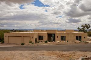 5307 N Sundown Drive, Tucson, AZ 85718
