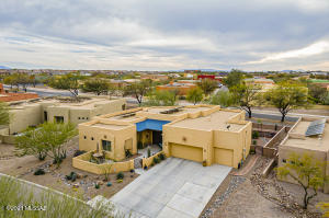 5598 S Creosote Ridge Way, Tucson, AZ 85747
