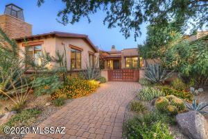 6067 Seven Saguaros Circle, Marana, AZ 85658