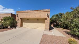 8643 N Candlewood Loop, Tucson, AZ 85704