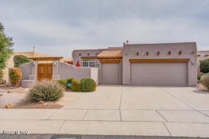 2791 S Fade Drive, Green Valley, AZ 85614