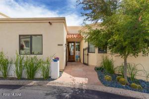 5028 E Calle Brillante Skyline Country Club Tucson Arizona
