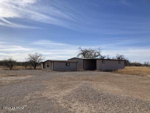 17445 W Redrock Lane, Marana, AZ 85653