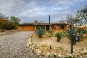 6472 N Burro Creek Place, Tucson, AZ 85718