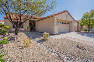 2311 E Montrose Canyon Drive, Oro Valley, AZ 85755