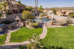 4769 N Coop Canyon Place, Tucson, AZ 85750
