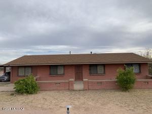 4501 W Elvado Road, Tucson, AZ 85746