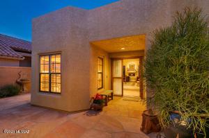 5932 N Misty Ridge Drive, Tucson, AZ 85718