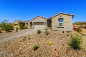 7714 W Buckeye Path, Marana, AZ 85658