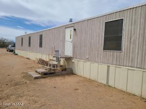 17508 W Western Star Trail, Tucson, AZ 85735