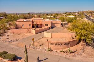 6165 E Calle Ojos Verde, Tucson, AZ 85750