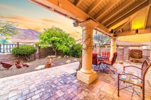 6437 N Vía Divina, Tucson, AZ 85750