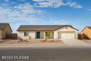 6972 S Portugal Avenue, Tucson, AZ 85757