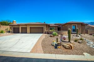 36851 S Desert Sky Lane, Saddlebrooke, AZ 85739