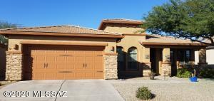 13903 E Brotherton Street, Vail, AZ 85641