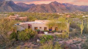 7593 N Mystic Canyon Drive, Tucson, AZ 85718