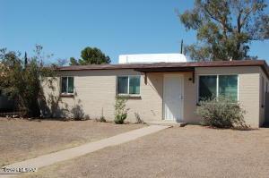 4655 E Timrod Street, Tucson, AZ 85711