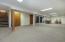 This bonus square footage is a blank slate..work out room_yoga studio_gym_school room