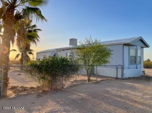 16301 W Tucker Road, Marana, AZ 85653