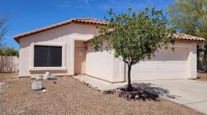 12697 N Wild Indigo Drive, Marana, AZ 85658