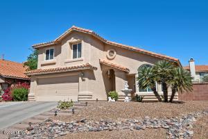 1170 W Coblewood Way, Tucson, AZ 85737