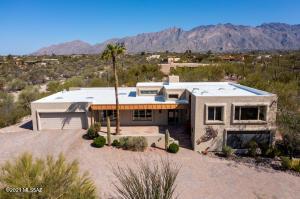 4091 N San Simeon Road, Tucson, AZ 85718