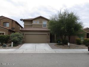 7340 E Alderberry Street, Tucson, AZ 85756