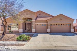 40006 S Mountain Shadow Drive, Tucson, AZ 85739
