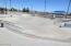Community skate board arena,