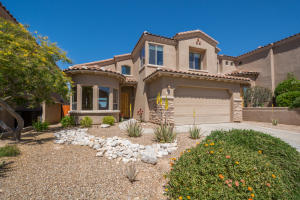 5935 N Via Paloma Silvestre, Tucson, AZ 85718