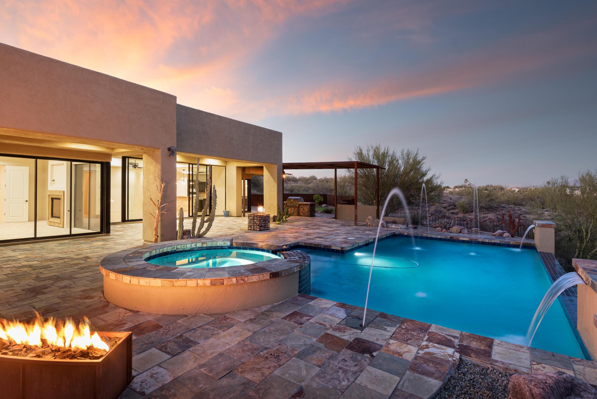 Photo of 12542 N Vistoso View Place, Oro Valley, AZ 85755