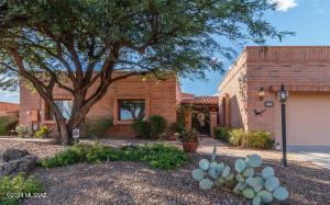 5305 N Via Velazquez, Tucson, AZ 85750