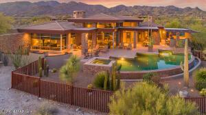 915 W Tortolita Mountain Circle, Oro Valley, AZ 85755