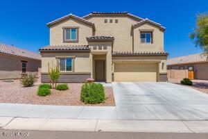 9072 W Blue Saguaro Street, Marana, AZ 85653