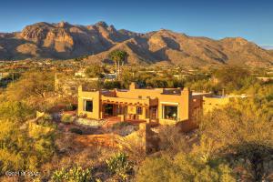 3045 E Manzanita Ridge Place, Tucson, AZ 85718