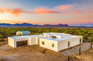 10525 N Calle Presidio De Oeste N, Tucson, AZ 85742