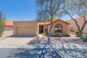 3447 W Quail Haven Circle, Tucson, AZ 85745