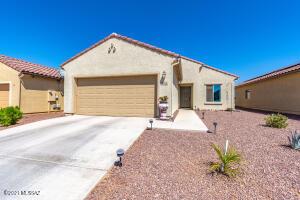 21334 E Liberty Place, Red Rock, AZ 85145
