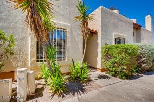 2529 N Ironwood Ridge Drive, Tucson, AZ 85745